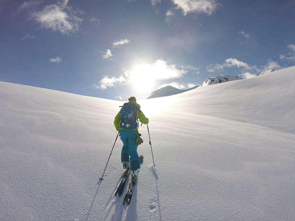 Freeflo Ski Courses